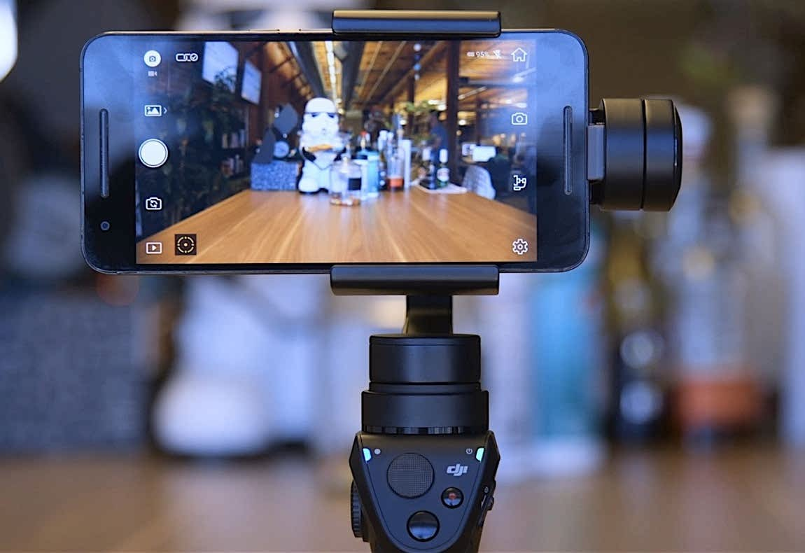 دوربین فیلم برداری
