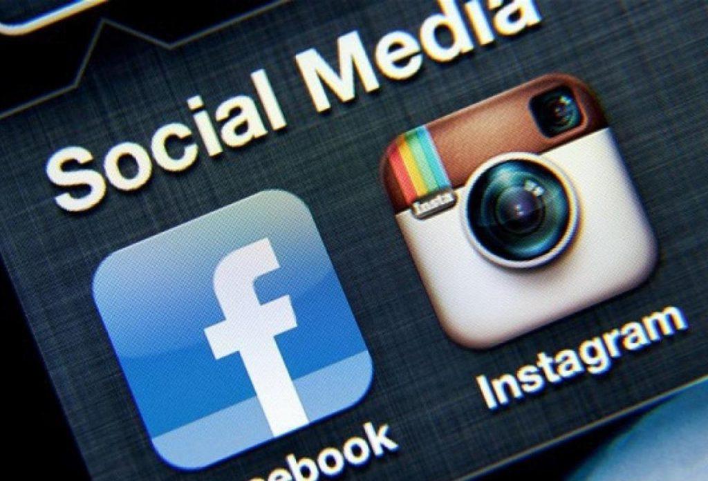 اتصال اینستاگرام و فیس بوک