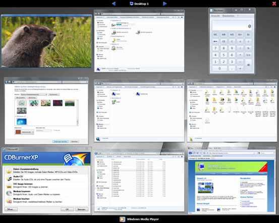 نرم افزار Dexpot Pro 1.6.14