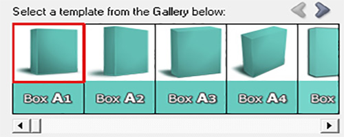 نرم افزار Quick 3D cover
