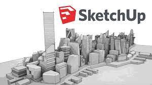 معرفی نرم افزارهای SKETCHUP