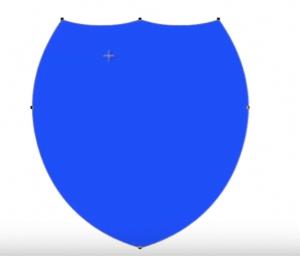 ابزار Shape