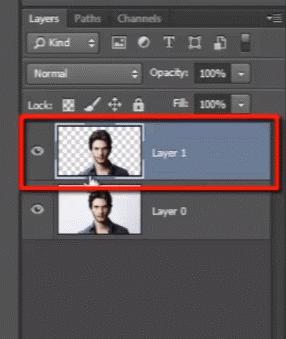 شی هوشمند Photoshop